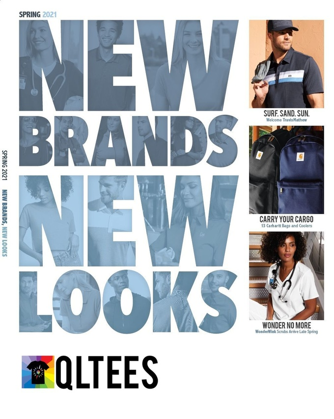 New Looks Catalog